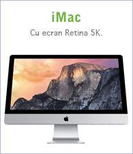 Carousel iMac Retina 5K