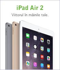 Caroussel iPad Air 2