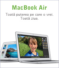 Carousel MacBook Air
