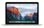 MacBook 12-inch/Intel Core i5 1.3GHz, Gold