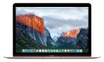 MacBook 12-inch/Intel Core m3 1.2GHz, Rose Gold